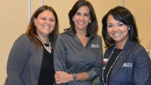 Caring Transitions Women Owners