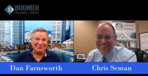 Boomer: Dan Farnsworth and Chris Seman