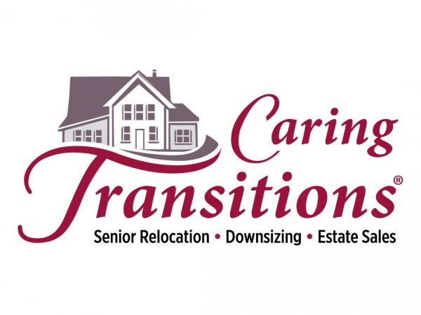 Caring Transitions Logo