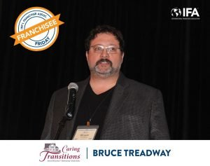 Bruce Treadway, Caring Transitions of the North Shore, IL