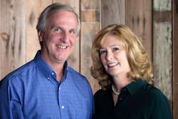 Steve and Evelyn Hughett, Caring Transitions of Lubbock, TX
