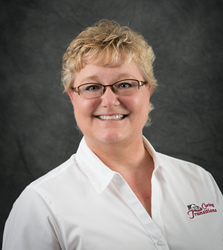 Kathy Corliss, Caring Transitions of Greater Tri-Cities