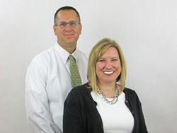 Mike and Liz Ivan, Caring Transitions of West Cleveland