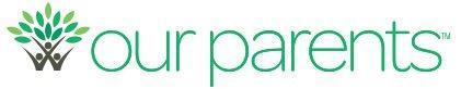 Our Parents Magazine Logo