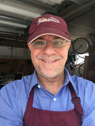 Don Ashbaugh, Caring Transitions of Madison