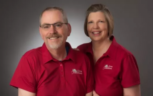 Mary and Dan Main - Caring Transitions of Sioux Falls
