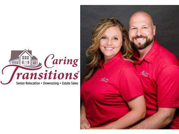 Rob and Miranda McClintock - Caring Transitions of Bowling Green