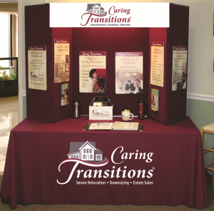 Caring Transitions Boost