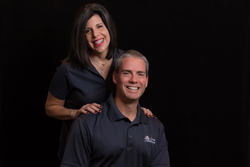 Doug and Bari Wachs, Caring Transitions of South Jersey