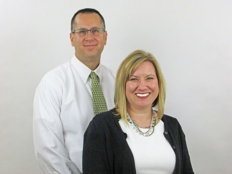 Mike and Liz Ivan, Caring Transitions of Cleveland