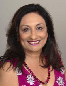 Achla Karnani, Caring Transitions of  Ann Arbor