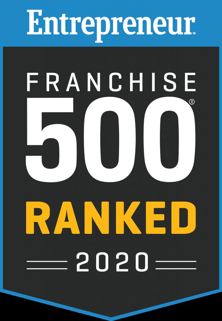 Entrepreneur Badge 2020