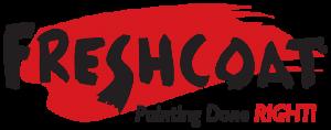 Fresh coat logo