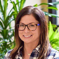 Melissa Barnhouse, Accounting