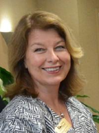 Charlene Blanton