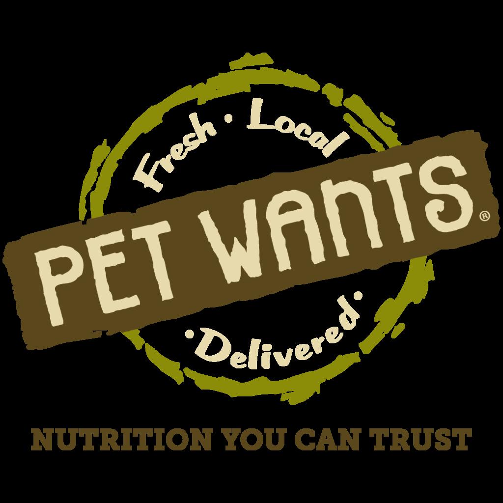 pet wants logo square