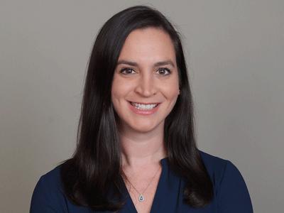 Caring Transitions Franchise Owner, Rachel Rohn