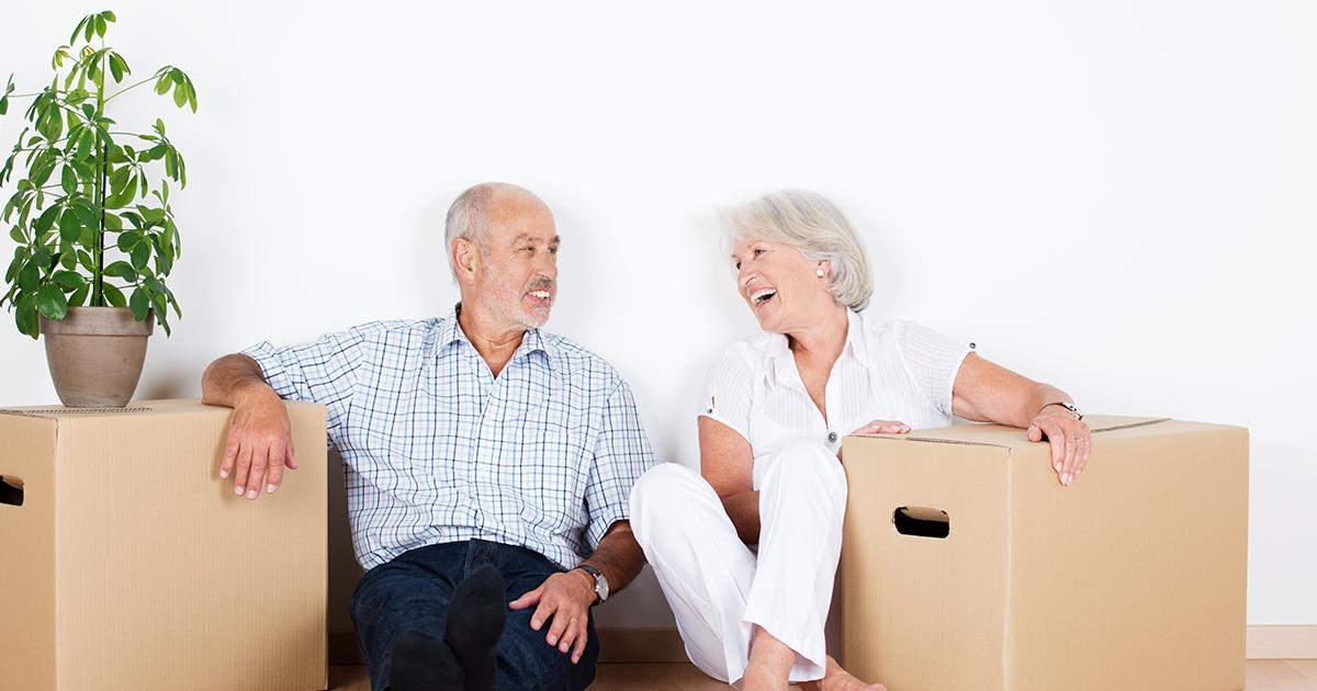 Senior Moving Company/Relocation Company
