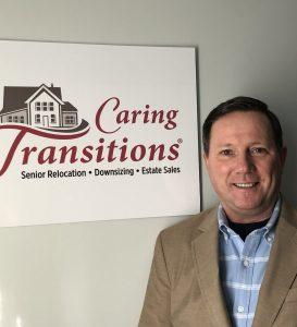 Steven Grimm Caring Transitions Manassas