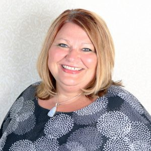 Christa Alsip, Director of Franchising