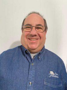 New Franchise Owner Gary Henry