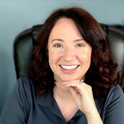 kelsey florek, business coach