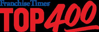 Franchise Times Top 400 franchise award